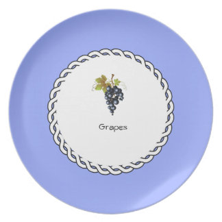 Berry-Plates-Grapes (c)_Berry_Plate Plates