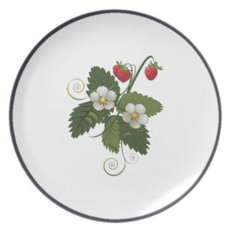 Berry_Plates_Strawberry_Plants (c) Plate