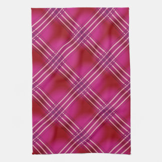 Berry Pretty Tea Towel