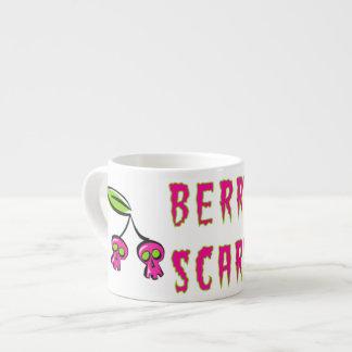 Berry Scary Espresso Mug