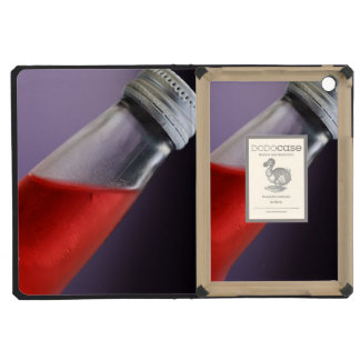 Berry Soda ipad Covers