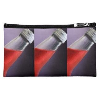Berry Soda Makeup Bag