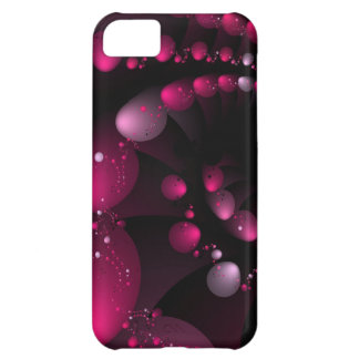Berry Splash Cover For iPhone 5C