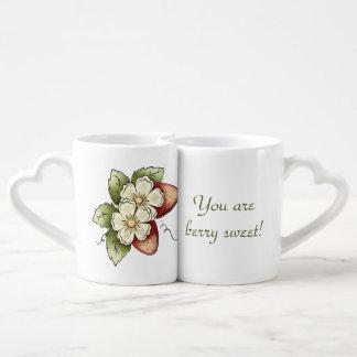 Berry Sweet Lovers Mug