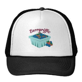 Berryriffic Carton Trucker Hats