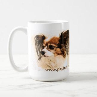 Berry's Mug