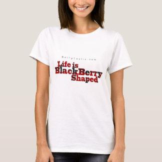 BerryTastic BBDolltart-wht T-Shirt
