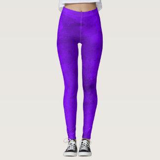 Berserk Purple Kawaii Fashion Workout Charming Hip Leggings
