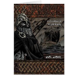 Berserker cover card