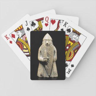 Berserker Playing Cards