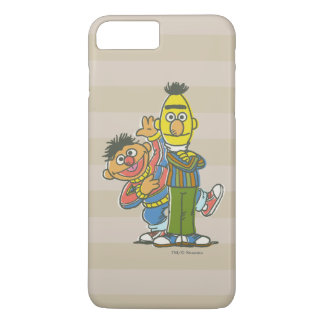 Bert and Ernie Classic Style iPhone 8 Plus/7 Plus Case