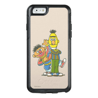 Bert and Ernie Classic Style OtterBox iPhone 6/6s Case