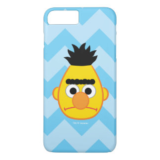 Bert Angry Face iPhone 8 Plus/7 Plus Case