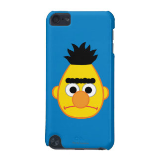 Bert Angry Face iPod Touch (5th Generation) Case