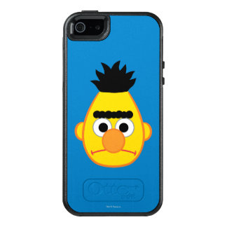 Bert Angry Face OtterBox iPhone 5/5s/SE Case