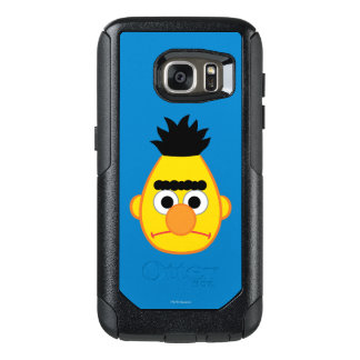 Bert Angry Face OtterBox Samsung Galaxy S7 Case