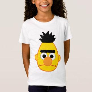 Bert Angry Face T-Shirt