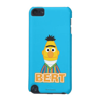 Bert Classic Style iPod Touch (5th Generation) Case
