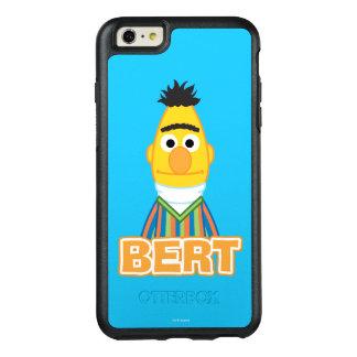 Bert Classic Style OtterBox iPhone 6/6s Plus Case