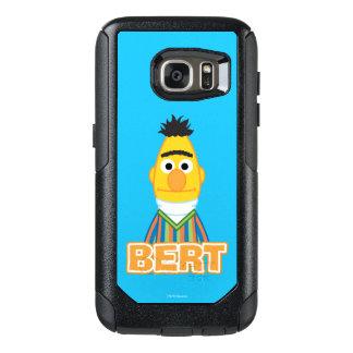 Bert Classic Style OtterBox Samsung Galaxy S7 Case