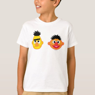 28c0fec47b4e Bert And Ernie Clothing - Apparel
