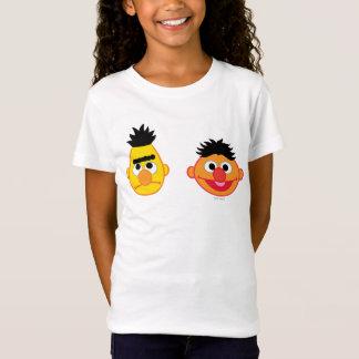 Bert & Ernie Emojis T-Shirt