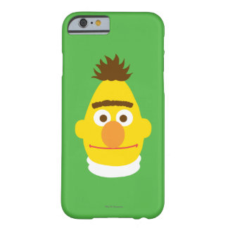 Bert Face Barely There iPhone 6 Case