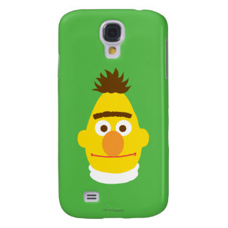Bert Face Galaxy S4 Case