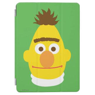 Bert Face iPad Air Cover