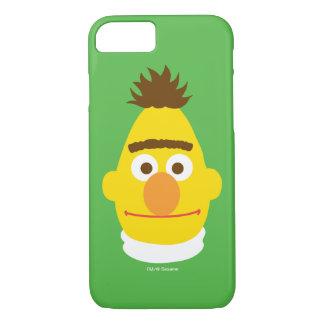 Bert Face iPhone 7 Case