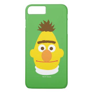 Bert Face iPhone 8 Plus/7 Plus Case