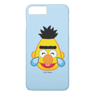 Bert Face with Tears of Joy iPhone 8 Plus/7 Plus Case