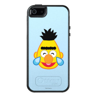 Bert Face with Tears of Joy OtterBox iPhone 5/5s/SE Case