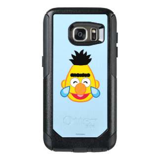 Bert Face with Tears of Joy OtterBox Samsung Galaxy S7 Case