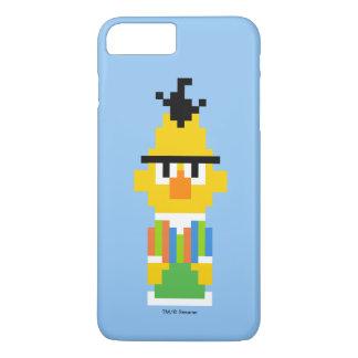 Bert Pixel Art iPhone 8 Plus/7 Plus Case