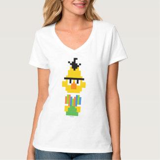 Bert Pixel Art T-Shirt