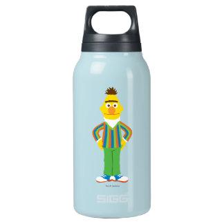 Bert Standing Insulated Water Bottle
