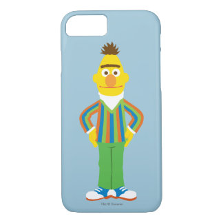 Bert Standing iPhone 8/7 Case