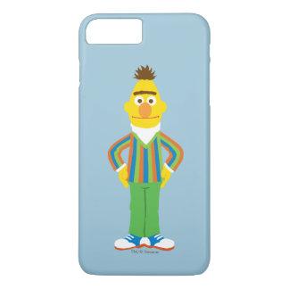 Bert Standing iPhone 8 Plus/7 Plus Case