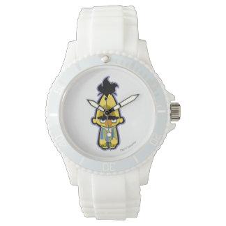 Bert Zombie Watch
