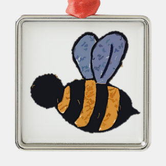 Bertie Bumble Christmas Ornament