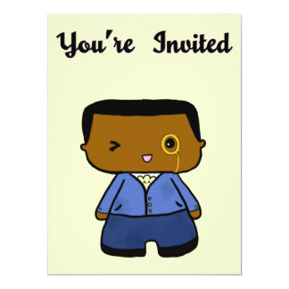 Bertram Invitation