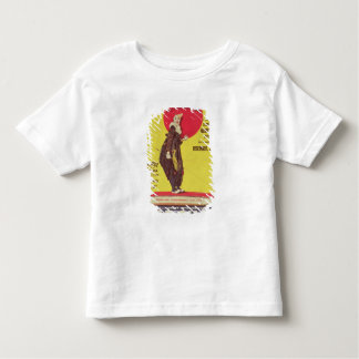 Bertram Mills circus poster Toddler T-Shirt