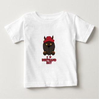 Bertrand Bat Baby T-Shirt