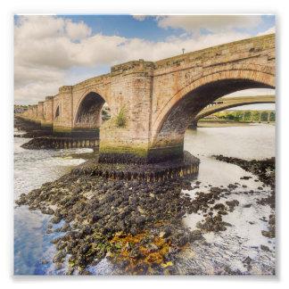 Berwick upon Tweed Photograph