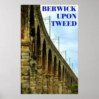 berwick-upon-tweed posters