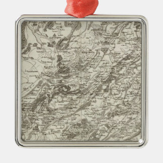 Besancon Christmas Ornament