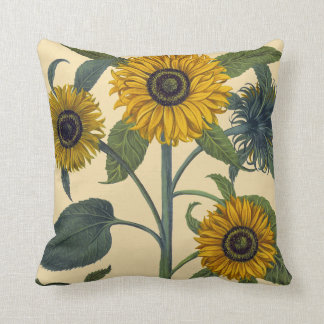 Besler: Sunflower Cushion