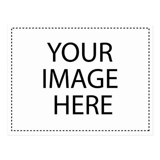 Bespoke Custom customized Postcard