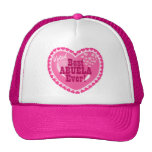 Best ABUELA Ever Hats